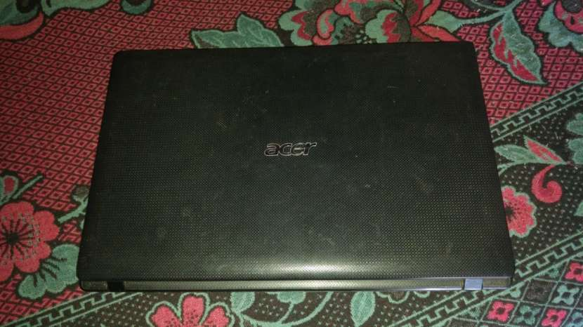 Notebook Acer - 0