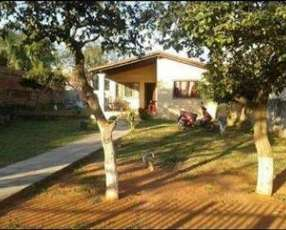 Casa en Lambaré Barrio Villa del Sol COD 2281