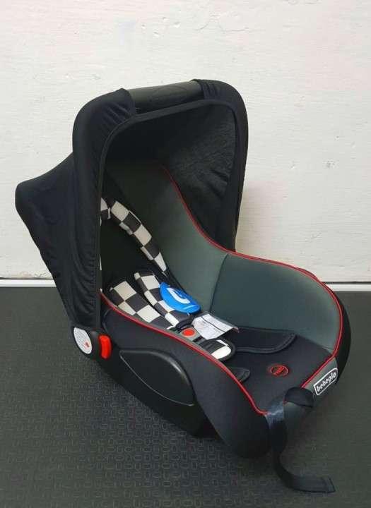 Baby seat Bebeglo RN a 13 Kg - 7