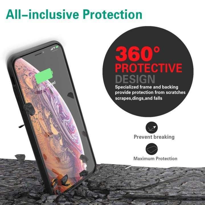 Power case para iPhone XS Max - 1