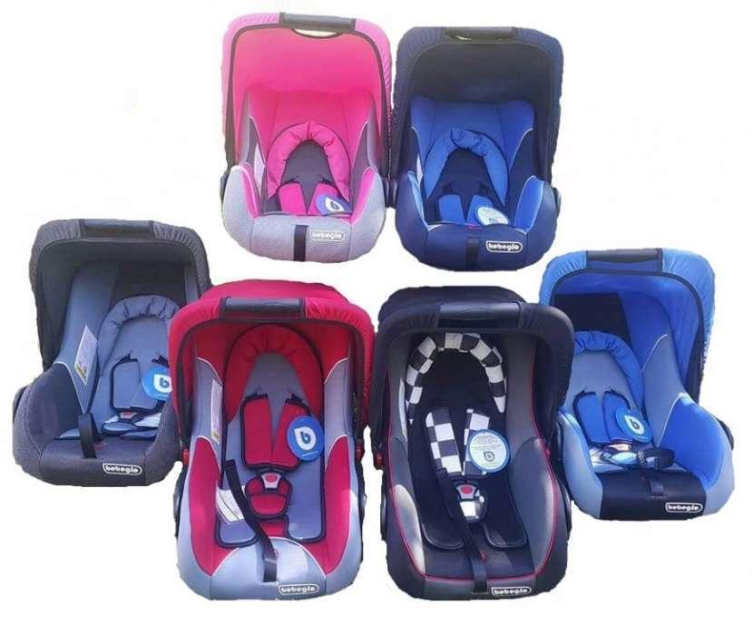 Baby seat Bebeglo RN a 13 Kg - 0