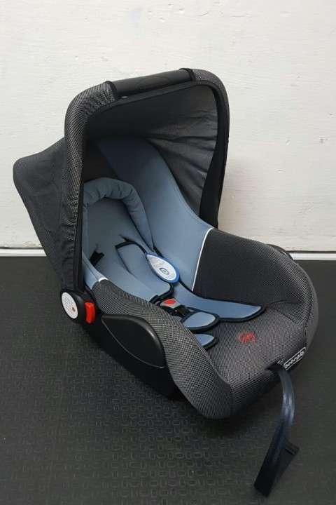 Baby seat Bebeglo RN a 13 Kg - 4