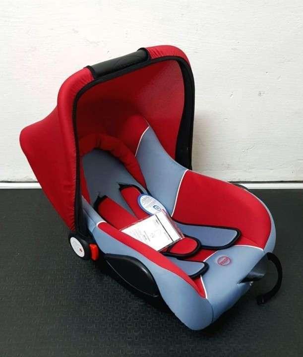 Baby seat Bebeglo RN a 13 Kg - 6