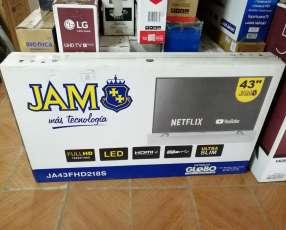 TV LED Smart Jam 43 pulgadas Full HD