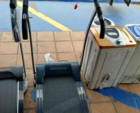 Cinta de Caminar Athletic 410T
