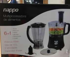 Multiprocesadora Nappo