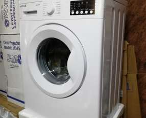 Lavarropa automática Midas 6 Kg