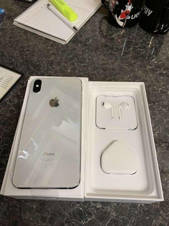 Apple iphone XS MAX 512 GB - 1