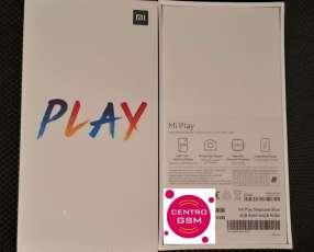 Xiaomi Redmi Play 64gb y 4gb ram nuevos!