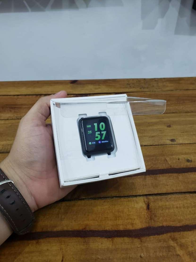 Reloj inteligente M28 - 0