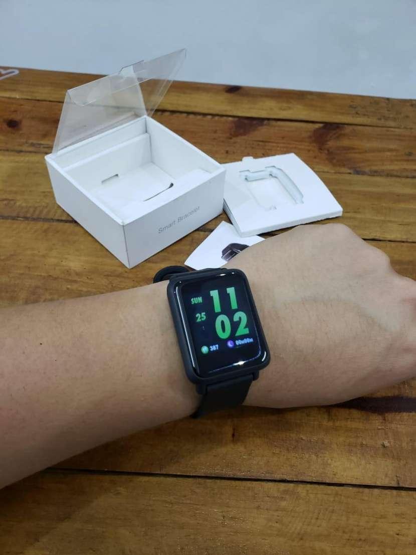 Reloj inteligente M28 - 1