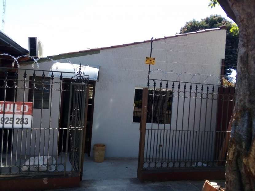 Chalet en Fernando de la Mora zona Norte - 0