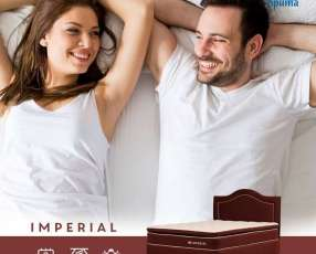 Sommier Imperial