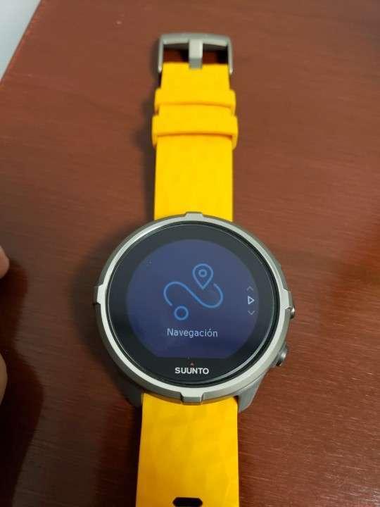 Smartwatch Suunto Spartan - 5