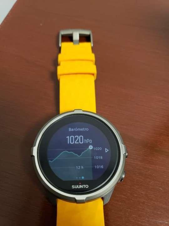 Smartwatch Suunto Spartan - 6