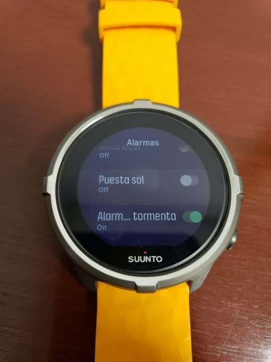 Smartwatch Suunto Spartan - 2