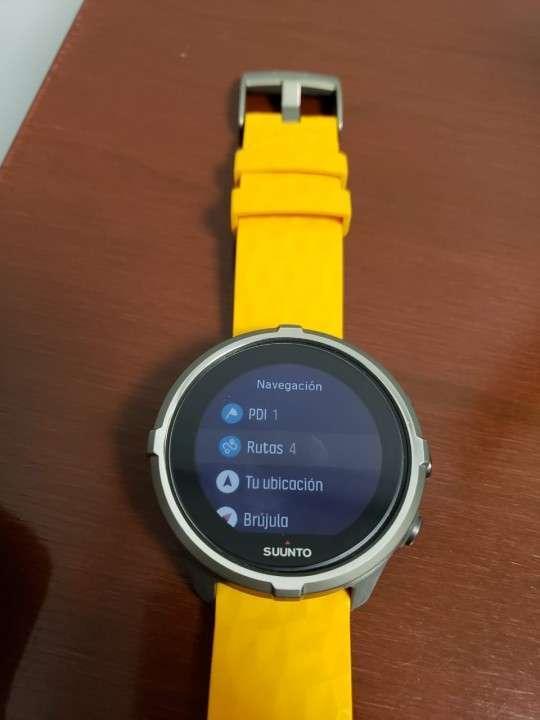 Smartwatch Suunto Spartan - 4