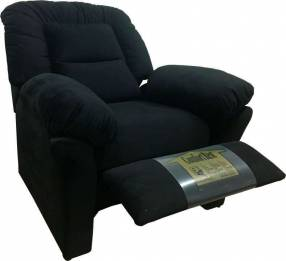 Sillon Reclinable Eco cuero