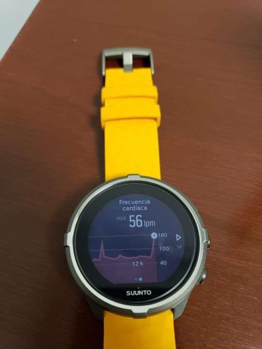 Smartwatch Suunto Spartan - 7