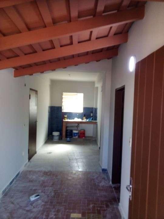Chalet en Fernando de la Mora zona Norte - 1