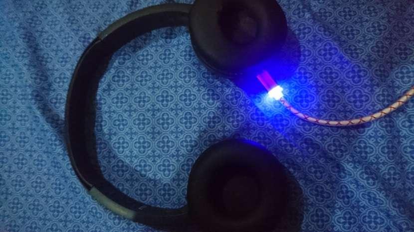Auricular Sony A Bluetooth MDR-ZX220BT - 2