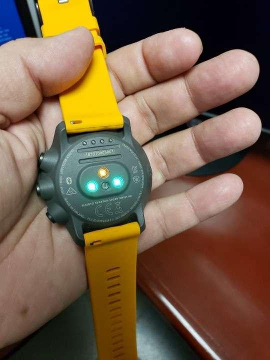 Smartwatch Suunto Spartan - 8