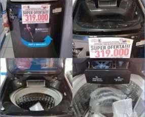 Lavarropas Samsung automática 16 kilos