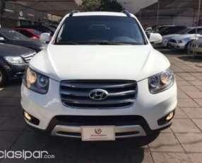 Hyundai New Santa Fe 2012