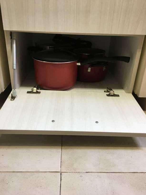 Mueble para cocina - 1