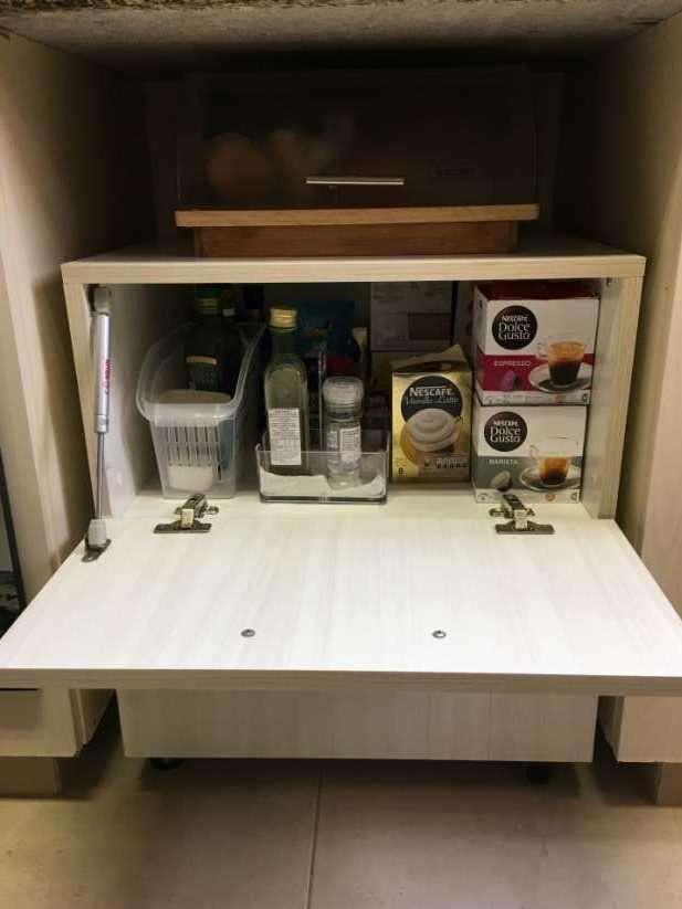 Mueble para cocina - 2
