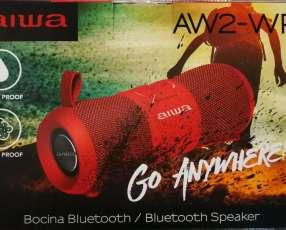Bluetooth Speaker AIWA