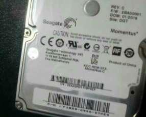 Disco externo de 1tb Seagate