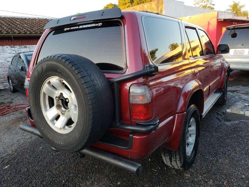 Toyota Hilux Surf 1996 - 3