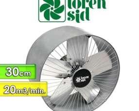 Extractor de aire Loren Sid