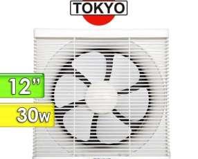 Extractor de aire Tokyo
