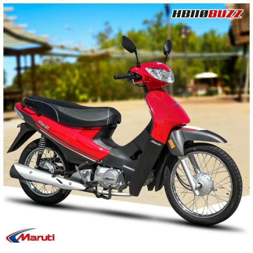 Moto Buzz Maruti - 0