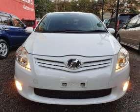 .Toyota New auris 2011