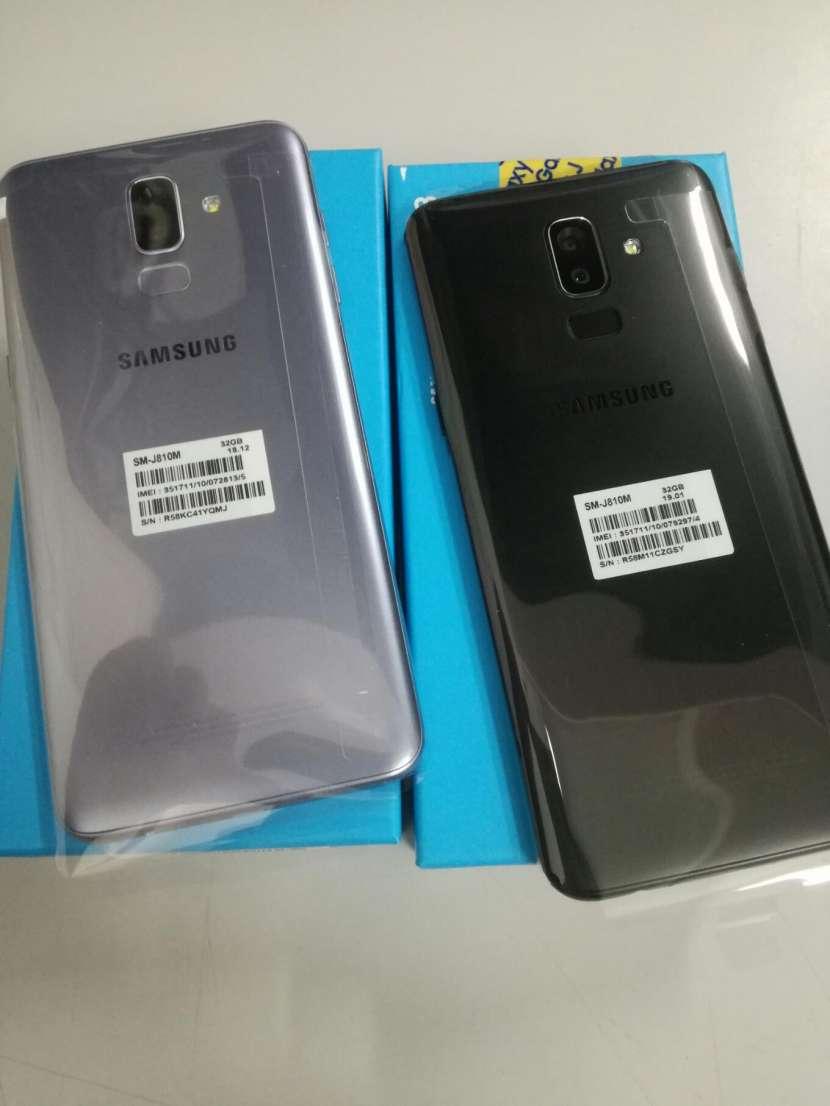 Samsung Galaxy J8 32 GB - 1