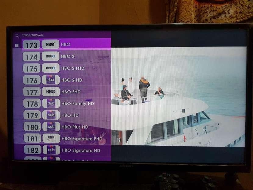Tv box, canales premium series y películas gratis - 5