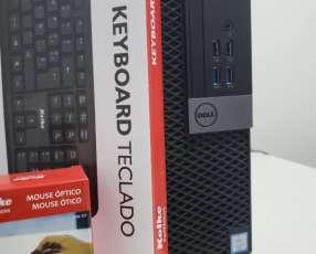 PC Dell Optiplex 3040
