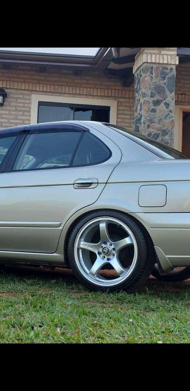 Llantas deportivas GTR - 0