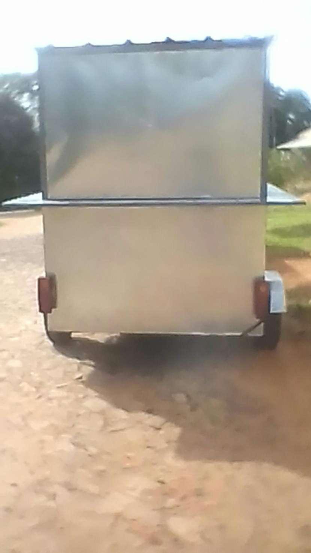 Carro lomitero - 0