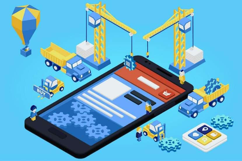 Desarrollo de aplicaciones y sistemas de gestión a medida - 0