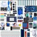 kit completo arduino mega 2560 - 0