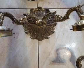 Artículos de bronce