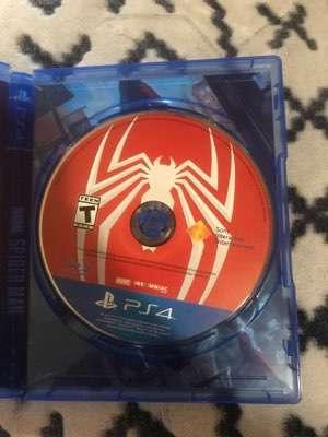 Spider-Man para PS4 - 1