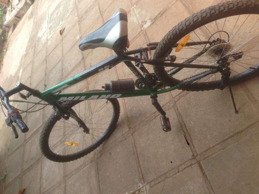 Bicicleta Milano Action 26 - 1