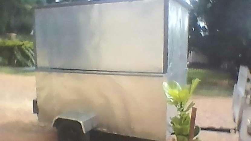 Carro lomitero - 1