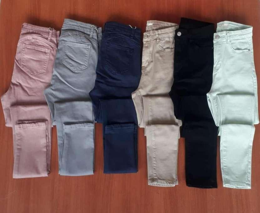 Jeans elastizado traídos de USA - 1