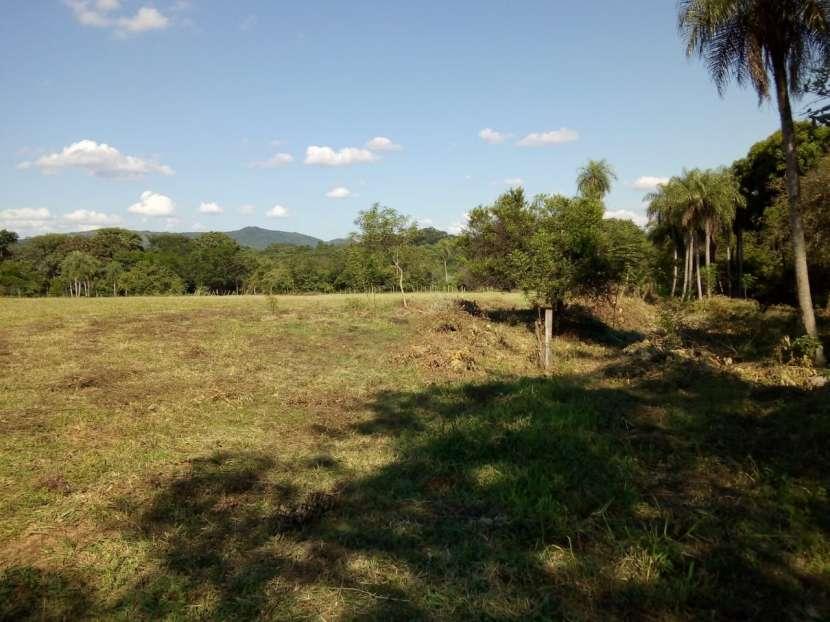 Propiedad de 2 hectáreas en Yaguarón - 2